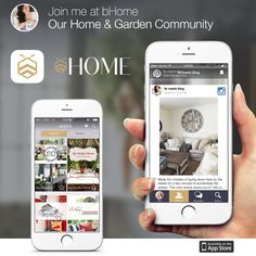 bHome app! A must do