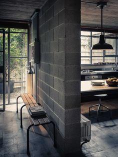 #bloque #cemento #ideas #reciclaje #diy #decoracion