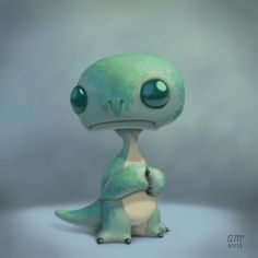 Illustrations by Andrew McIntosh Cute Fantasy Creatures, Cute Creatures, Strange Creatures, Character Inspiration, Character Art, Character Design, Cute Monsters, Little Monsters, Illustrations