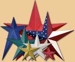 Tin Barn Stars
