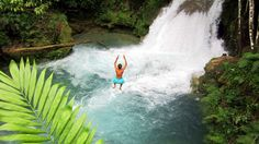 Amazing things to do in Jamaica.... but this list didn't venture too far from Ocho Rios. So much more to the island!