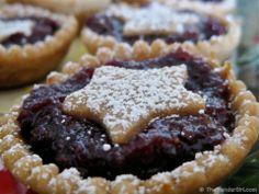 Gluten Free Vegan Fruit Mince Pies