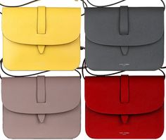 The Sage Femme line is for the woman who is not quite satisfied with a lower priced mass market handbag, who doesn't necessarily feel the need to spend four figures for a premium brand, and who longs for a touch of authenticity and quality in what she wears.Modify your meta description by editing it right here
