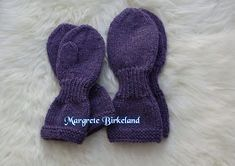 Mittens for kindergarden, the best. Mittens Pattern, Crochet Pattern, Knit Crochet, Knitting For Kids, Baby Knitting Patterns, Free Knitting, Baby Barn, Baby Kids, Tricot