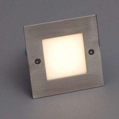 Großartig LED Einbauleuchte LEDlite Square 10 WW #Einbauleuchte #Lampe #Light  #einrichten #Innenbeleuchtung