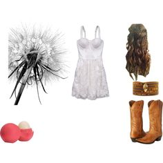 """""""Make A Wish!"""" by tasinawi on Polyvore"""