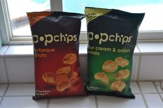 Mermade Moments: More To Love With popchips!
