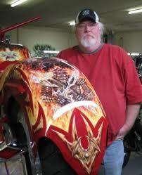 custom motorcycle paint - Google Search Custom Harleys, Custom Bikes, Cool Art, Awesome Art, Motorcycles, Motorcycle Paint, Scooters, Trucks, Painting
