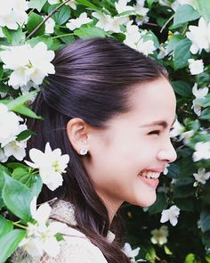 be happy always! Nose Surgery, Holy Chic, Beautiful Smile, These Girls, Girl Crushes, Asian Woman, Actors & Actresses, Thailand, Girl Fashion