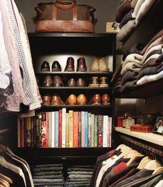 El armario del esposo