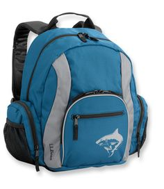 Critter Backpack  ~Free Shipping at L.L.Bean