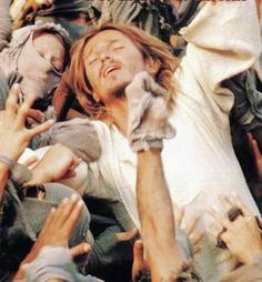 Ted Neeley Photos on Myspace