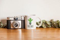 Gli abbracci sono un posto perfetto in cui abitare.   _____________________ www.novezerouno.com   #caffe #casa #igers #family #breakfast #morning #tazze #novezerouno #coffee #amazing #home #happy #mug #mugs #love #coffeelover #tea #teatime #awake #quotes #colazione #smile #design #cactus  #hugs