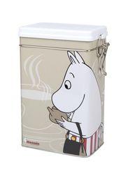Moomin Moominmamma coffee jar beige - The Official Moomin Shop Moomin Shop, Moomin Mugs, Coffee Aroma, Coffee Jars, Christmas Wishlist 2016, Tove Jansson, Moomin Valley, Marimekko, Dear Santa