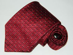 3230f0a8daa8 Condition: This tie is in good preowned condition. There is a small stain  on the front.