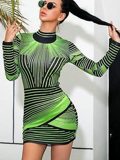 9b82f5a09896 30 Best Bandage dress images in 2019   Bandage dresses, Body con ...