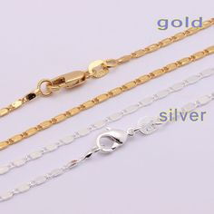 gold plated chain for men necklace wholesale 2016 costume accessories fashion jewelry vintage gift women  chain