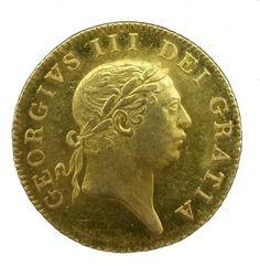 Guinea 1813 Military Type on Simon Willis Kollectbox Store…