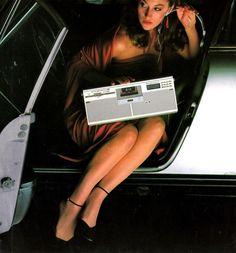 Elegant Classic SHARP GF-8S www.1001hifi.com