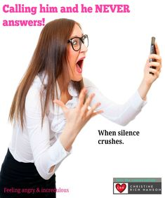 My Boyfriend Is Ignoring Me – How To Get Him To Call