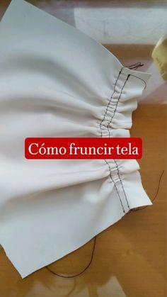 Fashion Sewing, Diy Fashion, Diy Clothes Design, Victorian Era Fashion, Barbie, Diy Clothes Videos, Clothing Patterns, Sewing Patterns, Sewing Clothes
