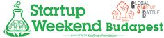 Startup Weekend Budapest
