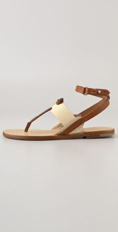 Rag & Bone Sigrid Thong Flat Sandals | 15% off first app purchase with code: 15FORYOU