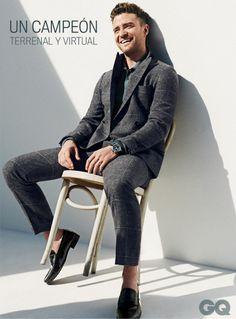 Justin Timberlake Style..