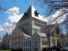 Shadyside Presbyterian