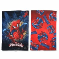 Chustka Dziecięca Spiderman 31440 _A12