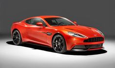 Aston Martin Vanquish Coupe /// Is that interior pink? Four bespoke Aston Martin Q cars to debut at Pebble Beach Aston Martin For Sale, Aston Martin Sports Car, Aston Martin Vanquish, Aston Martin Vantage, Super Sport Cars, Super Cars, Bespoke Cars, Martin Show, Car Wallpapers