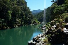 Trinity River, Humboldt County, CA Oh The Places You'll Go, Places To Travel, California Dreamin', Northern California, Wonderful Places, Beautiful Places, Trinity River, Mountain Waterfall, Humboldt County