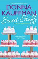 I really liked this.  Romantic. Wd Sweet Stuff - Donna Kauffman (Brava - Feb 2012)