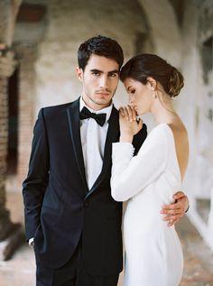 bride and groom from Spanish Mission wedding shoot in California Wedding Fotos, Wedding Photoshoot, Wedding Shoot, Wedding Blog, Destination Wedding, Wedding Posing, Party Wedding, Wedding Photo Poses, Wedding Planning