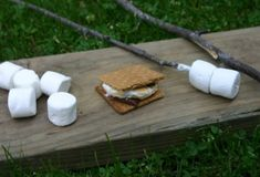 Top 10 Camping Foods and Recipes. S'mores always top our list!