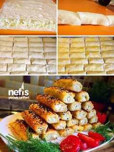 Çıtır Çıtır Patatesli Peynirli Börek Tarifi nasıl yapılır? 4.856 kişinin defterindeki bu tarifin resimli anlatımı ve deneyenlerin fotoğrafları burada. Yazar: Tuğçe'nin Renkli Mutfağı⭐️