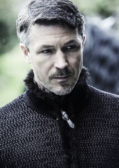 Petyr Baelish in Game of Thrones 6.04 (x)