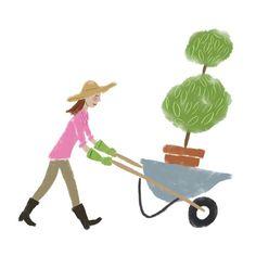 Page not found - Lilla Rogers Lilla Rogers, Spring Song, Finger Art, Garden Illustration, Great Hobbies, Garden Shop, Doodle Sketch, Green Life, Spring Green