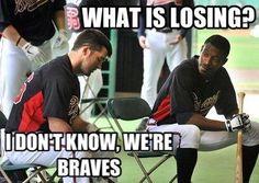 Braves!