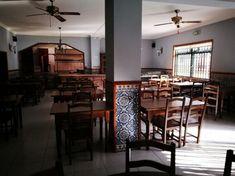 restaurante com 2 salas e esplanada Oliveira do Douro - imagem 1
