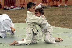Why Judo benefits children | Love Judo Magazine