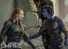 X-Men: Apocalypse Empire Images