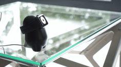WatchMe, support de montre connectée #applewatch