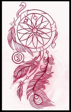 Dreamcatcher. My next tattoo