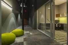 Generations Bank Offices by Blynn Nelson Interior Design, Seneca Falls – New York » Retail Design Blog