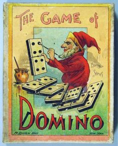 The Game of Domino.
