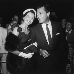 Tony Martin and Cyd Charisse (60 years) married May 15, 1948 to June 17, 2008 (her death)