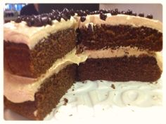 Kocina De Coffee Cake