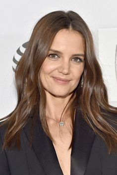 """Katie Holmes Photos - Director Katie Holmes attends the """"All We Had"""" Premiere during the 2016 Tribeca Film Festival at BMCC John Zuccotti Theater on April 15, 2016 in New York City. - 'All We Had' Premiere - 2016 Tribeca Film Festival"""