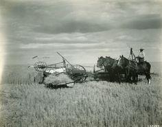 Push Binder | Photograph | Wisconsin Historical Society